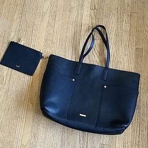 ALDO large purse with coin purse
